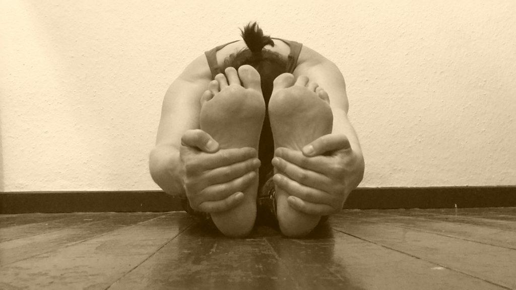 Stundenplan Mitra Yoga