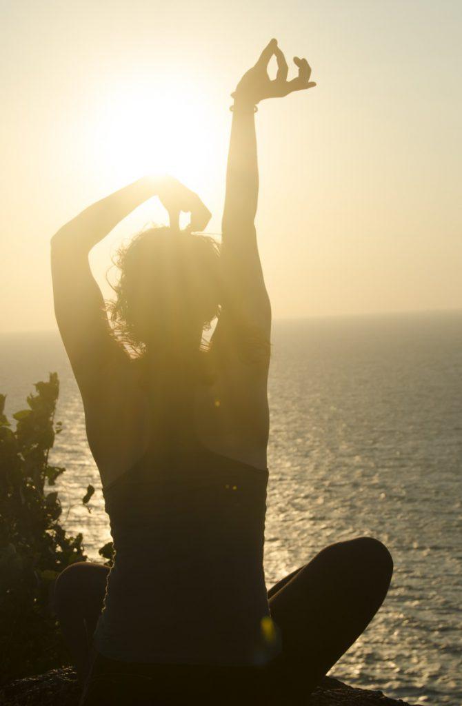 Kursangebote Mitra Yoga by Luna